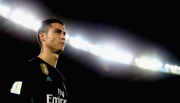 ЗМІ: «ПСЖ» запропонував Роналду 300 млн євро за п'ять років
