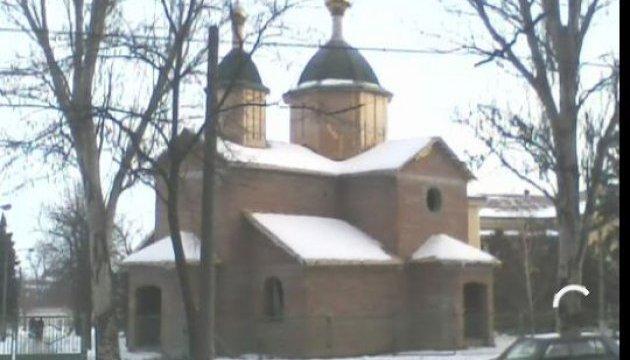 У Запоріжжі священик Московського патріархату відмовився відспівати дитину