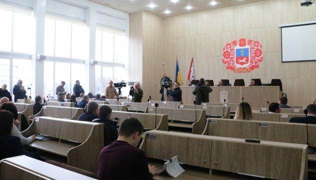 У Черкасах досі не ухвалили бюджет-2018 - депутати знову прогуляли сесію