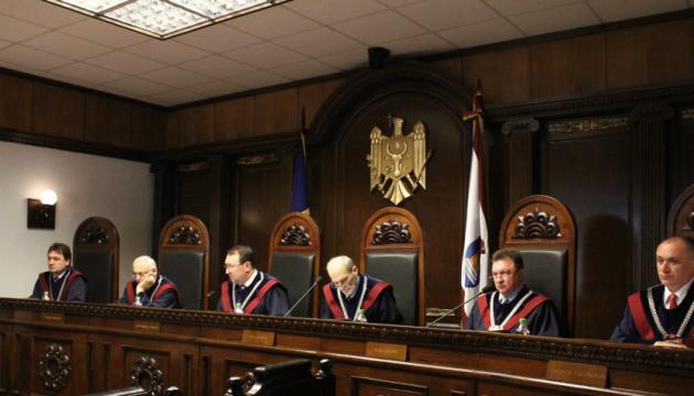 В Молдове готовят поправки, чтобы привлечь Додона к ответственности