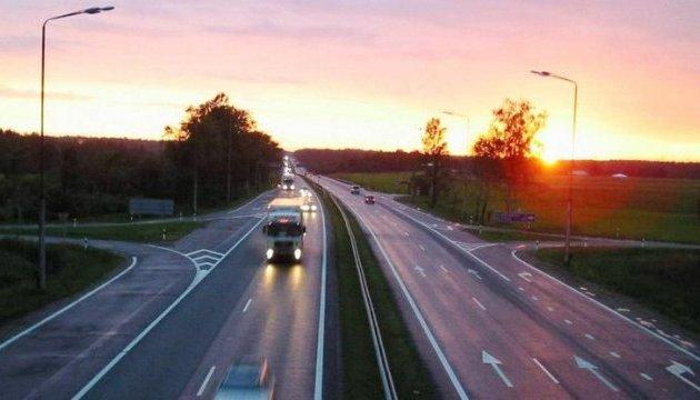 Омелян розповів про ремонт найпроблемніших 200 кілометрів доріг