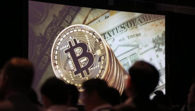 Bitcoin за півгодини подорожчав на 17%