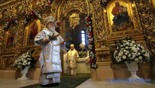 Телеканали наживо транслюватимуть Різдвяні богослужіння