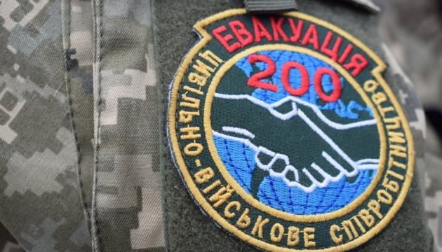 112 people killed in Donbas still not identified