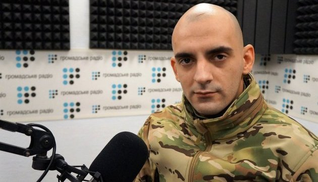 Освобожденный украинский боец рассказал о пытках в плену