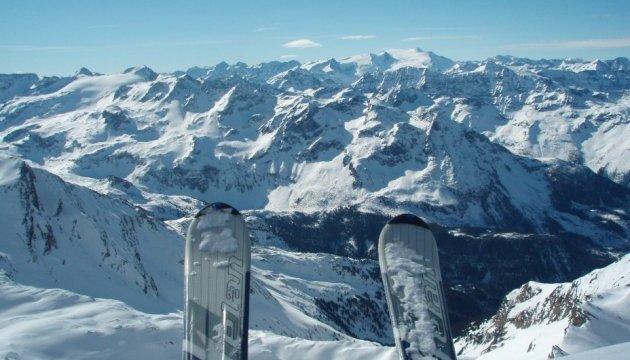 Метеорологи попереджають про нову загрозу сходження лавин в Альпах