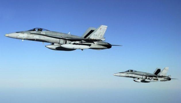 Истребители НАТО за год сопроводили 130 российских самолетов над Балтикой