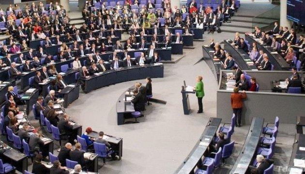 У Берліні розпочалися переговори з формування коаліції