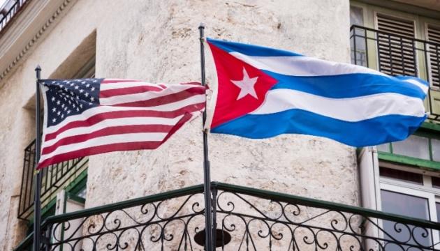 США запровадили нові санкції проти Куби через підтримку Мадуро