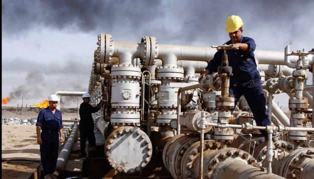 Нафта зростає в ціні на тлі санкцій проти Ірану