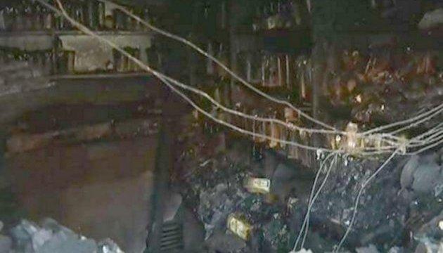 В индийском Бангалоре горел ресторан, пятеро погибших