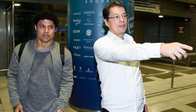 «Шахтер» отдает Азеведо в аренду греческому ПАОКу
