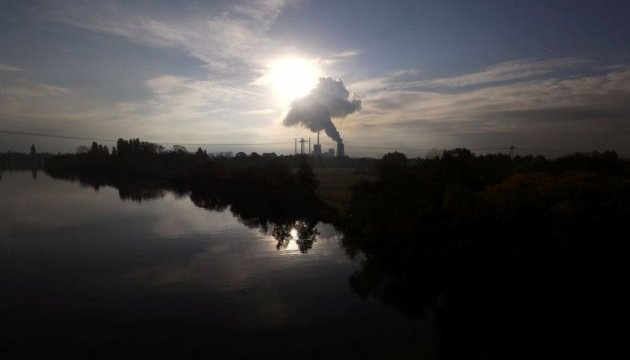 Зміни клімату: в Україні температура росте надзвичайно швидко