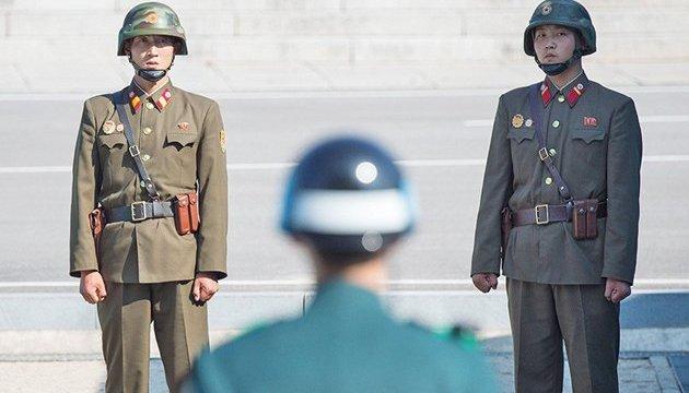 На кордоні КНДР наказали стріляти на ураження, щоб не проник коронавірус - ЗМІ