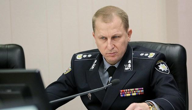 В День независимости в Украине не произошло ни одного убийства - Аброськин
