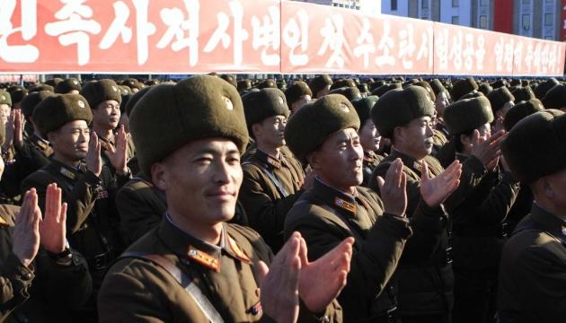 У КНДР звільнили трьох високих чиновників