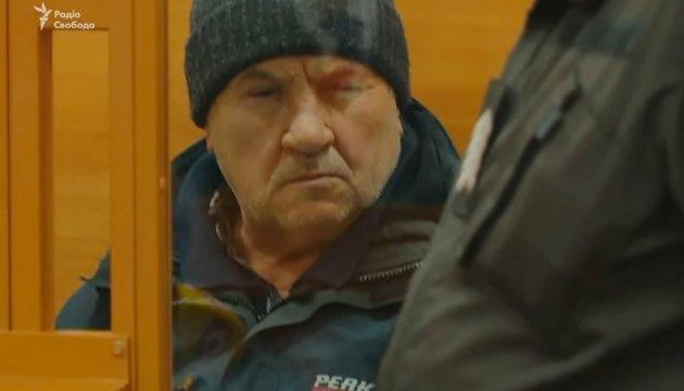 Убийство Ноздровской: суд избирает меру пресечения Россошанскому