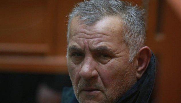 Россошанский просит суд отпустить его под личное обязательство