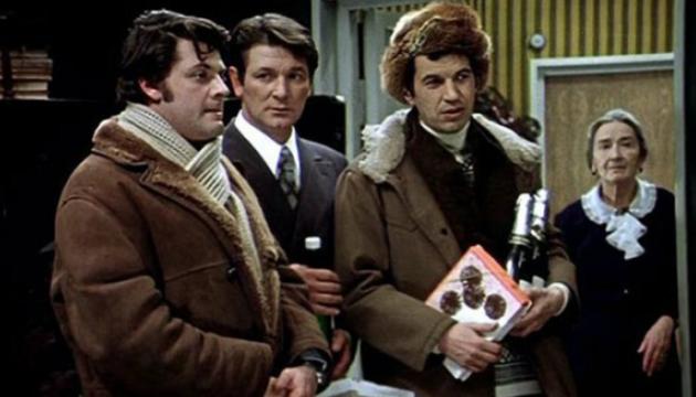 Нацрада візьметься за СТБ та Інтер через показ радянських фільмів