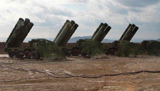 Штаты могут ввести санкции против Турции из-за российских С-400 - СМИ