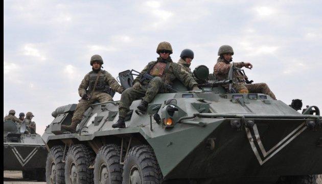 Un día en la ATO: Un soldado muere y otro resulta herido