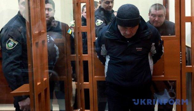 Адвокати Россошанського кажуть, що він себе обмовив