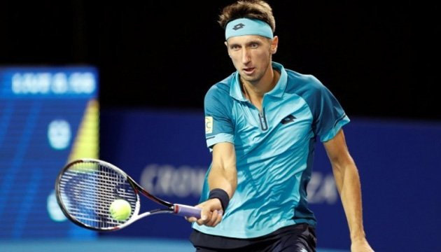 Australian Open: Стаховський залишає кваліфікаційний турнір