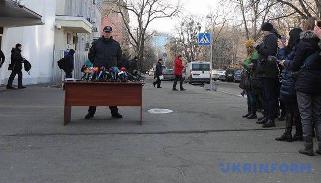 Убийство Ноздровской: Аброськин заявляет, что в полицию не пришел ни один свидетель