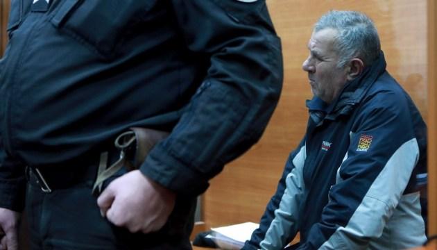 Підозрюваному у вбивстві Ноздровської продовжили арешт до травня