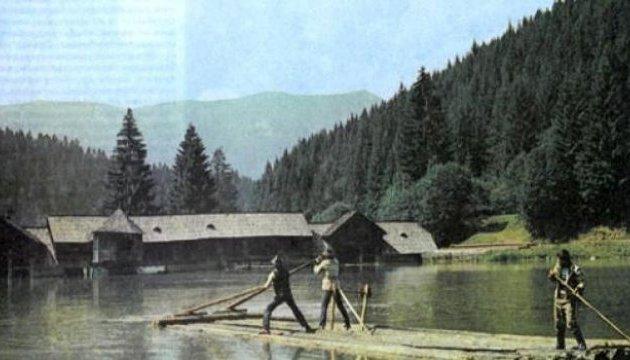 Минэкологии дало Закарпатью 53 миллиона на Музей леса и сплава