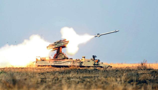 Les militaires ukrainiens des différents types d'artillerie et ceux des troupes d'ingénierie célèbrent leur fête professionnelle