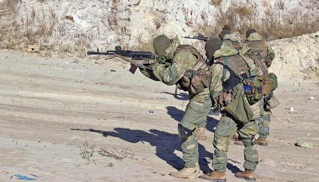 Жителей Ивано-Франковщины предупредили об учебных стрельбах