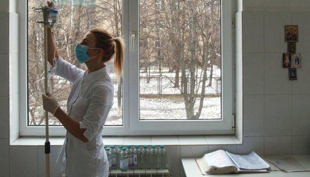 Корь атакует: Минздрав подсчитал больных с начала года