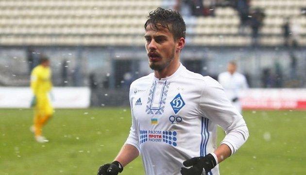 Футбол: СПАЛ приобретет динамовца Пантича за 2 млн евро