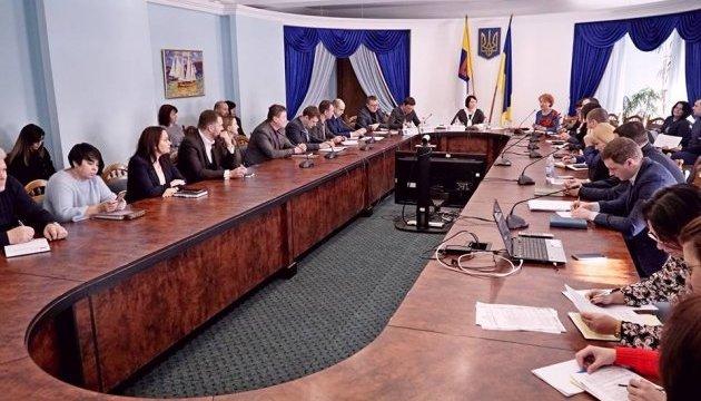 В Одесской области на развитие тергромад потратили более 50 миллионов