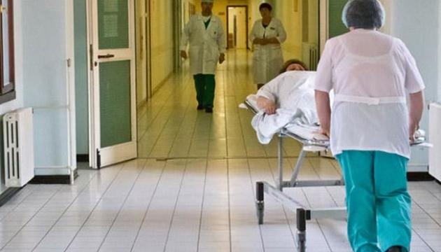 В Днипре умерла вдова убитого террористами офицера АТО