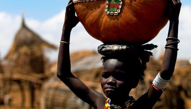 Этническое насилие в Эфиопии - более 20 погибших