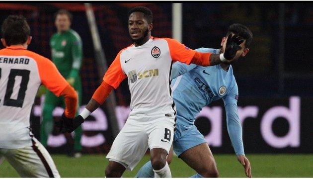 Le Shakhtar réclame 60 millions d'euros à Manchester United pour Fred