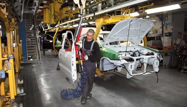 Автопроизводство впервые за 10 лет показало прирост - Укравтопром
