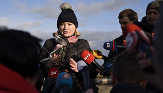 Ucrania está dispuesta a intercambiar a unos 20 rusos por los rehenes ucranianos