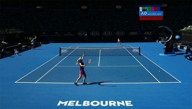 Australian Open: Цуренко и Козлова получили в соперницы россиянок