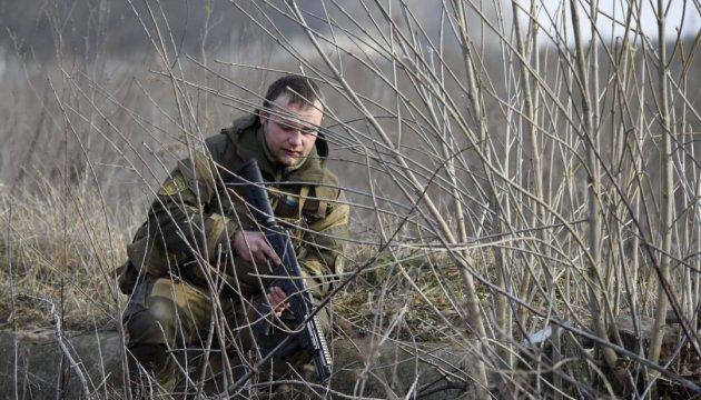 За минулу добу бойовики здійснили 35 обстрілів - Міноборони