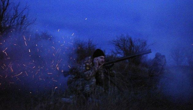 ATO: Se registran dos violaciones  del alto el fuego