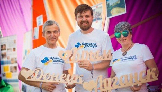 Krim. Menschen mit Charakter