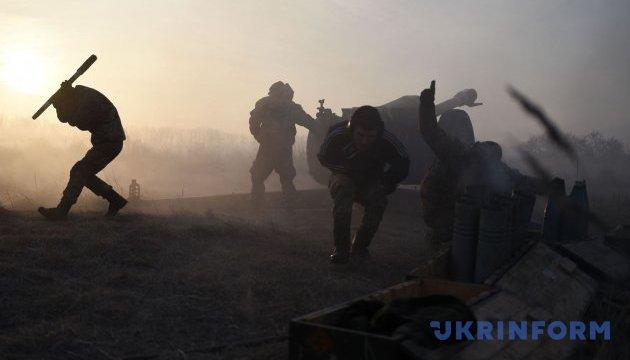 СЦКК: Авто з ремонтниками фільтрувальної станції обстріляли військові РФ
