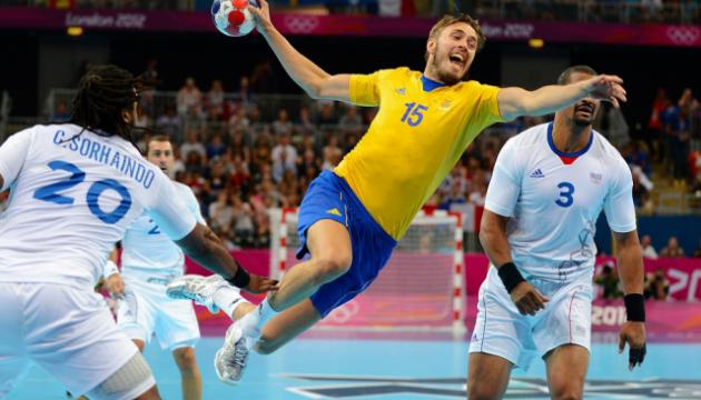 Збірна України з перемоги стартувала у відборі на чемпіонат світу з гандболу