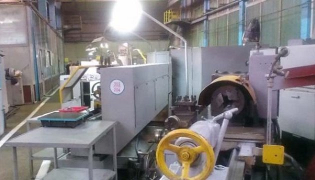 Мотор Сич: завод на Донбассе не потеряли, а передали в управление иностранцам