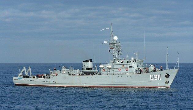 Командующий ВМС – о заявлении Путина: в Крыму была исправная техника