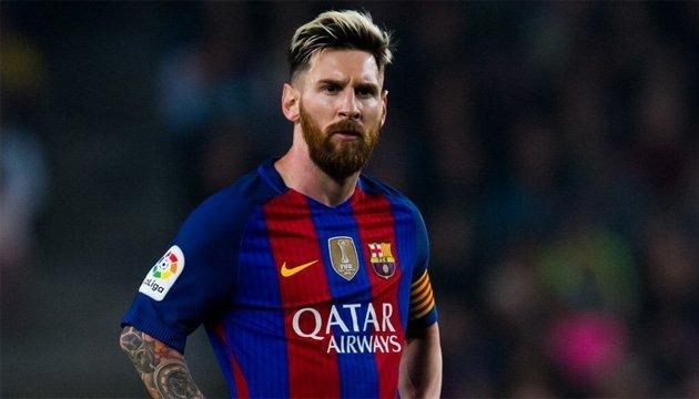 Месси вошел в топ-10 лучших бомбардиров в истории Кубка Испании