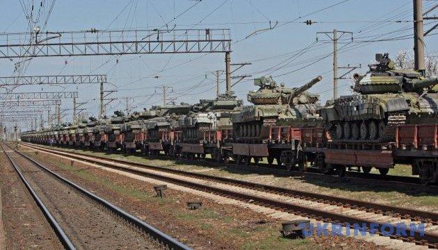 Повернення техніки з Криму: експерти прокоментували